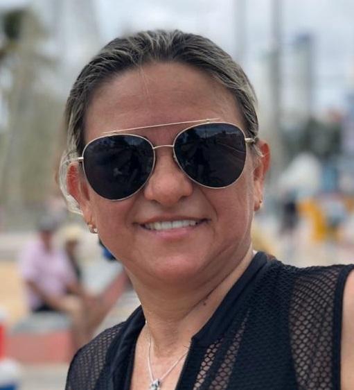 Roseane Fernandes