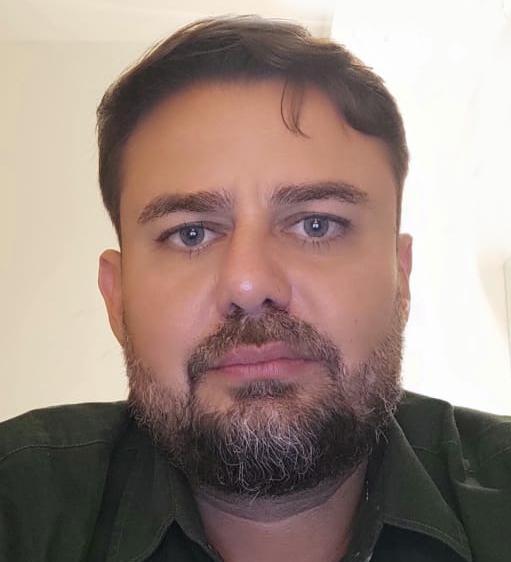 Rogério Boone
